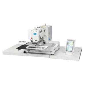 Macchina per cucire e ricamare industriale Effeci 400-1310GB-01CH