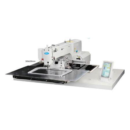 Macchina per cucire e ricamare industriale Effeci 400-3020GB-01