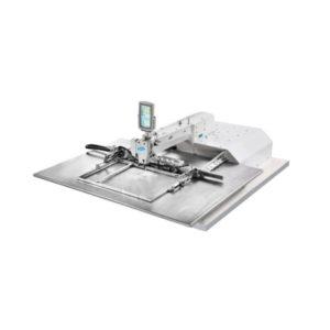 Macchina per cucire e ricamare industriale Effeci 400-6030GB-01