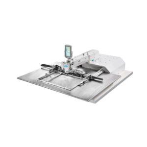 Macchina per cucire e ricamare industriale Effeci 400-6040GB-01
