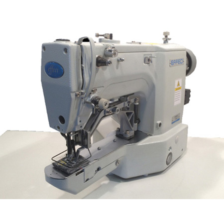 Macchina per cucire e ricamare industriale Effeci 430D