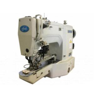 Macchina per cucire e ricamare industriale Effeci 438 GA