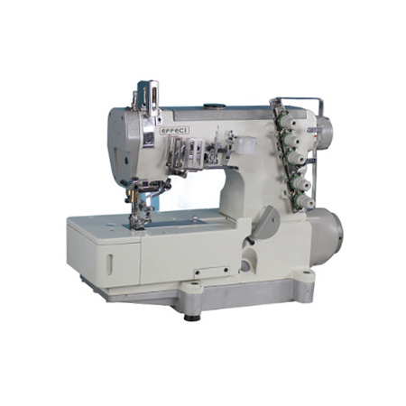 Macchina per cucire e ricamare industriale Effeci 5500D-01
