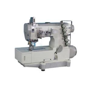 Macchina per cucire e ricamare industriale Effeci 5500D-02