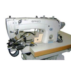 Macchina per cucire e ricamare industriale Effeci 63900