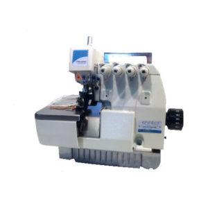 Macchina per cucire e ricamare industriale Effeci 7700-05H 5X5