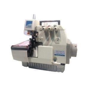 Macchina per cucire e ricamare industriale Effeci 7703D