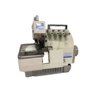 Macchina per cucire e ricamare industriale Effeci 7704D