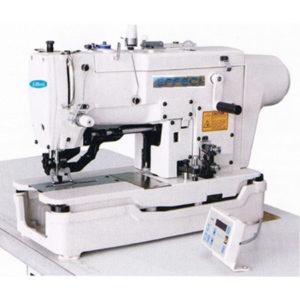 Macchina per cucire e ricamare industriale Effeci 781DD