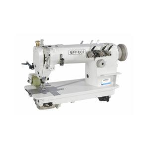 Macchina per cucire e ricamare industriale Effeci 8100A