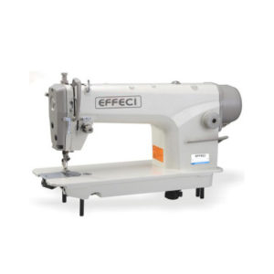 Macchina per cucire e ricamare industriale Effeci 8801D