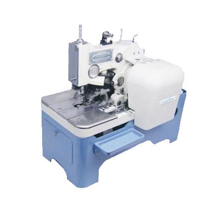 Macchina per cucire e ricamare industriale Effeci LS101