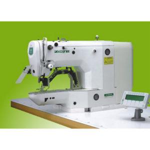 Macchina per cucire e ricamare industriale Zoje ZJ-1900-SS