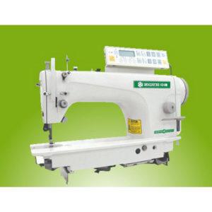Macchina per cucire e ricamare industriale Zoje ZJ-9000-D3B