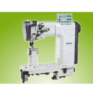 Macchina per cucire e ricamare industriale Zoje ZJ-9620