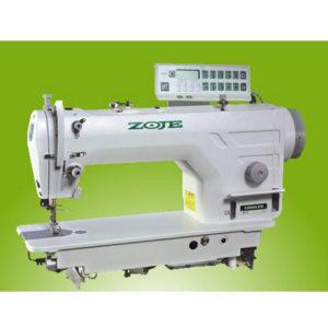 Macchina per cucire e ricamare industriale Zoje ZJ-9800-A-D3B