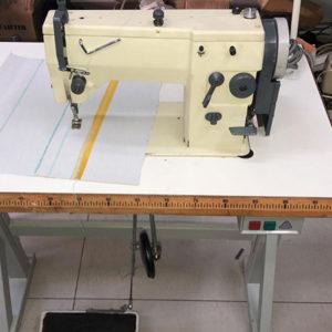 Macchina per cucire e ricamare industriale Macchina 20 U Zig Zag