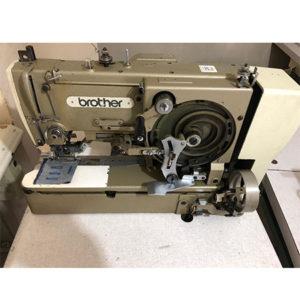 Macchina per cucire e ricamare industriale Macchina asolatrice